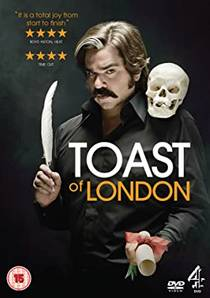 Picture of a TV show: Toast Of London