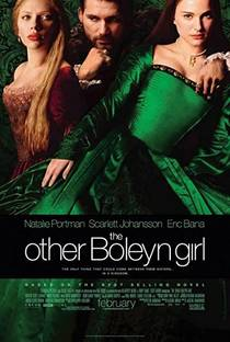 Picture of a movie: The Other Boleyn Girl