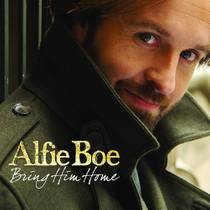 Picture of a band or musician: Alfie Boe