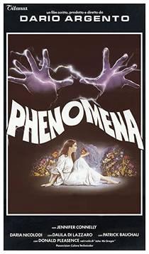 Picture of a movie: Phenomena