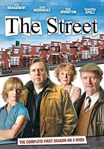 Picture of a TV show: The Street