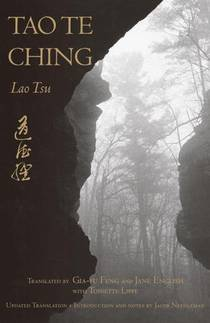 Picture of a book: Tao Te Ching