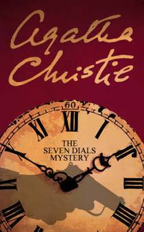 Picture of a book: The Seven Dials Mystery