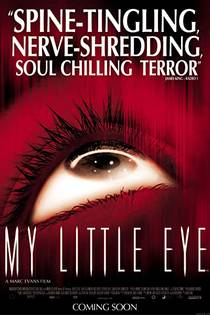 Picture of a movie: My Little Eye