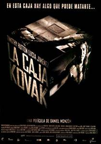 Picture of a movie: The Kovak Box