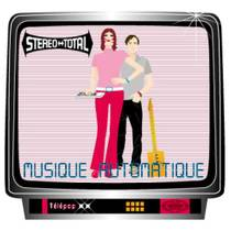 Picture of a band or musician: Stereo Total