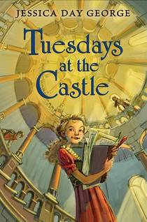 Picture of a book: Tuesdays At The Castle