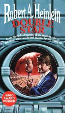 Picture of a book: Double Star