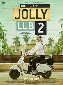Picture of a movie: Jolly Llb 2