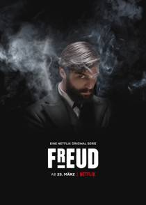 Picture of a TV show: Freud