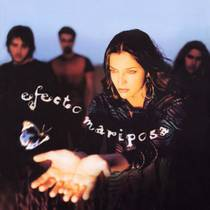 Picture of a band or musician: Efecto Mariposa