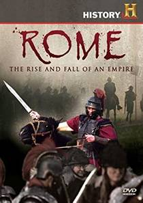 Picture of a TV show: Rome: Rise And Fall Of An Empire