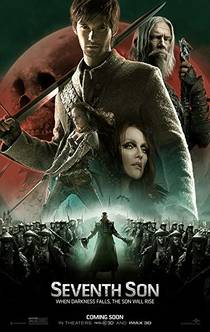 Picture of a movie: Seventh Son