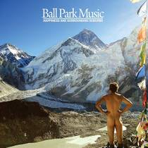 Picture of a band or musician: Ball Park Music
