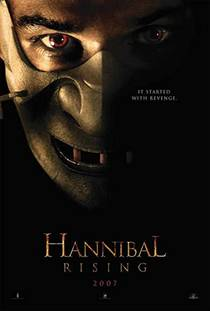 Picture of a movie: Hannibal Rising