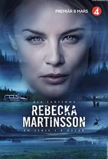 Picture of a TV show: Rebecka Martinsson