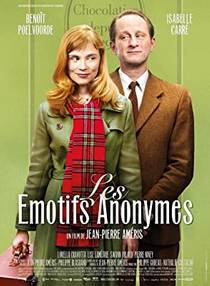 Picture of a movie: Romantics Anonymous