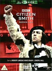 Picture of a TV show: Citizen Smith