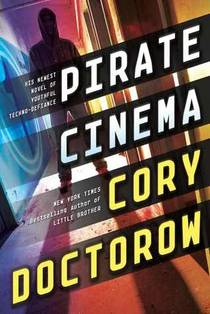 Picture of a book: Pirate Cinema