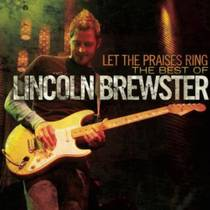 Picture of a band or musician: Lincoln Brewster