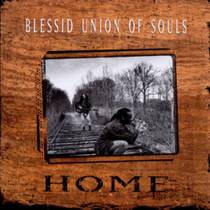 Picture of a band or musician: Blessid Union Of Souls