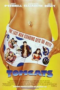 Picture of a movie: Tomcats