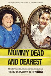 Picture of a movie: Mommy Dead And Dearest