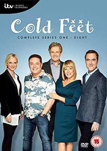 Picture of a TV show: Cold Feet