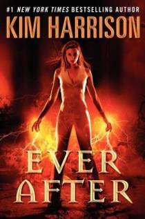 Picture of a book: Ever After