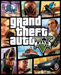 Picture of a game: Grand Theft Auto V
