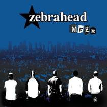 Picture of a band or musician: Zebrahead