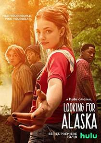 Picture of a TV show: Looking For Alaska