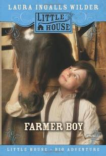 Picture of a book: Farmer Boy