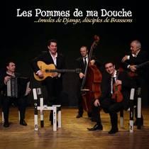 Picture of a band or musician: Les Pommes De Ma Douche