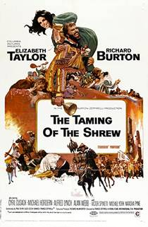 Picture of a movie: The Taming Of The Shrew