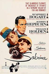 Picture of a movie: Sabrina