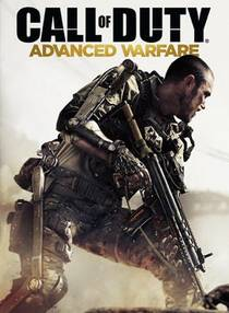 Picture of a game: Call Of Duty: Advanced Warfare