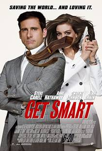 Picture of a movie: Get Smart