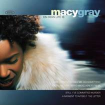 Picture of a band or musician: Macy Gray