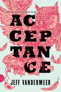 Picture of a book: Acceptance