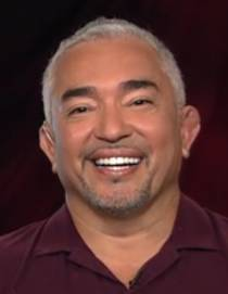 Picture of an author: Cesar Millan