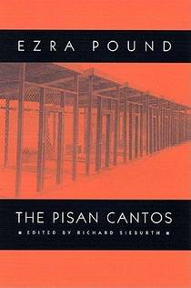 Picture of a book: The Pisan Cantos