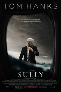 Picture of a movie: Sully