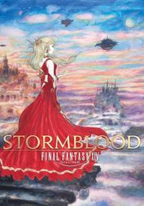 Picture of a game: Final Fantasy Xiv: Stormblood