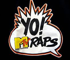 Picture of a TV show: Yo! Mtv Raps