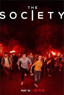 Picture of a TV show: The Society