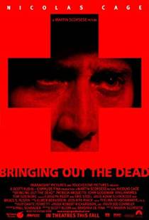 Picture of a movie: Bringing Out The Dead