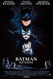 Picture of a movie: Batman Returns
