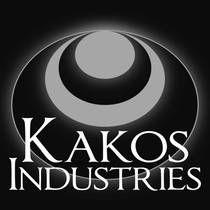 Picture of a podcast: Kakos Industries