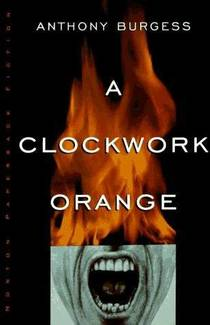 Picture of a book: A Clockwork Orange
